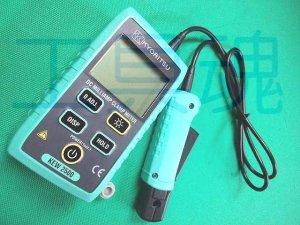 画像1: 共立電気計器DCミリアンペアクランプメータ