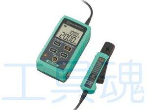 画像2: 共立電気計器DCミリアンペアクランプメータ