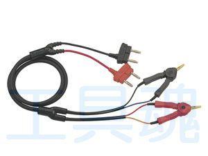 HIOKI 日置電機 クリップ形リード 9287-10