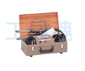 画像1: アサダ電気ロウ付機R-10