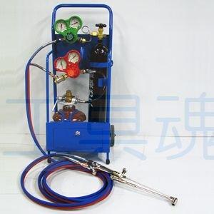 画像1: BBKテクノロジーズ溶接溶断機ブルーパックS(ねじ式)