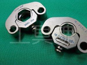 画像1: ベンカン締付工具BPD-08型/BPD-15R型専用ダイス