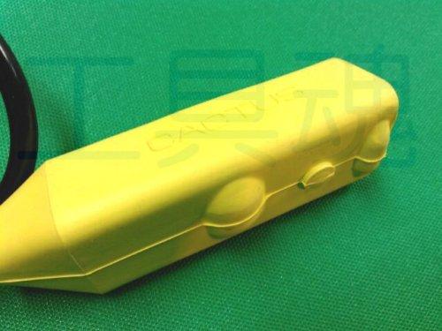 他の写真1: カクタス油圧ポンプEP-20S・AEP-20S用手許スイッチ