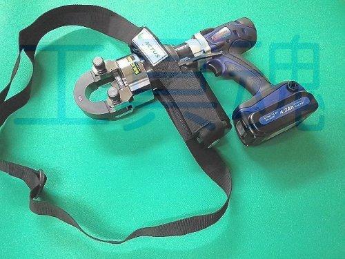 他の写真1: カクタス圧着工具クリンプボーイ
