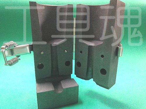 他の写真3: 日油技研 テイカウエルド用モールド
