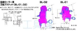 画像3: ダイワ製作所延線ローラー専用ブラケット