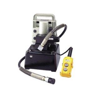 画像1: カクタス小型電動油圧ポンプ