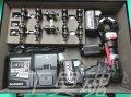 西田製作所マルチパワーツールアービレ250mm2端子圧着セット