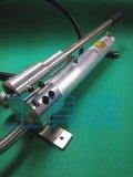 西田製作所油圧ポンプ(手動単動式)ホース2m付