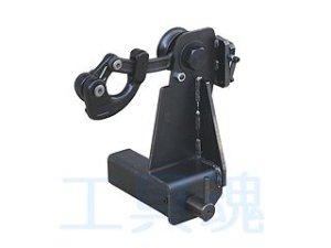 画像1: 育良精機尻手保持装置
