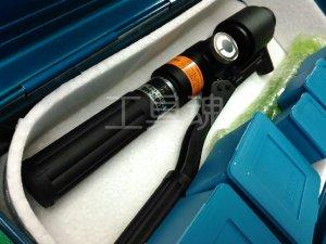 画像1: マクセルイズミSH-5PDG(A)手動油圧式パンチャ薄鋼パンチセット