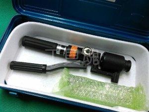 画像1: マクセルイズミSH-5PDG手動油圧式パンチャ本体