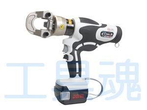 画像1: 泉精器製作所REC-Li200圧着工具