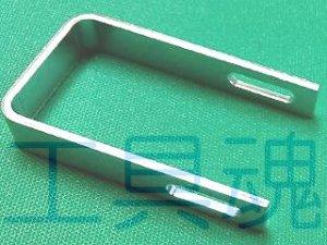 画像1: オグラパンチャー用スライドストッパー
