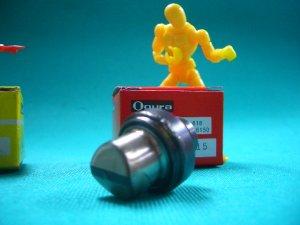画像1: オグラHPC-615用丸穴ポンチ