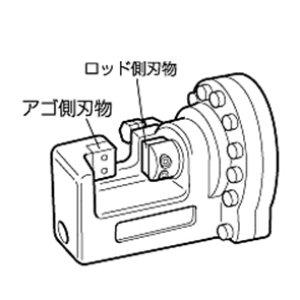 画像2: オグラ鉄筋カッター替刃