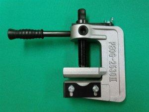 画像1: エコー精機ガス専用手動式スクイズオフ工具