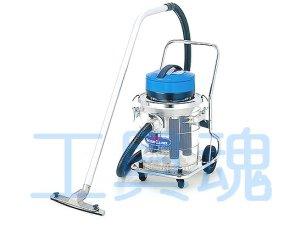 画像1: 三立機器高効率工業用真空掃除機