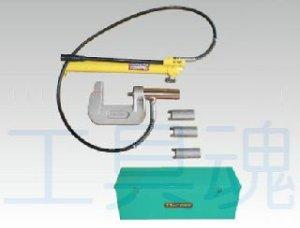 画像3: エコー精機ガス専用油圧式スクイズオフ工具