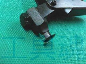 画像3: ガス専用二層被覆鋼管保護層カッター