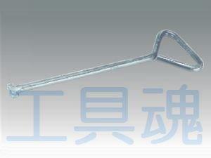 画像2: ガス専用 プロテクターハンドル