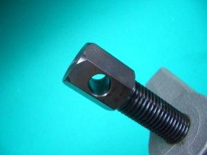 画像3: エコー精機 パイプ圧着機 ポリスターII