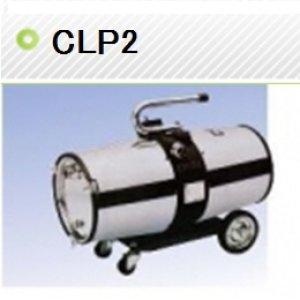 画像1: 荏原ウェットクリーナー(吸排水掃除機)