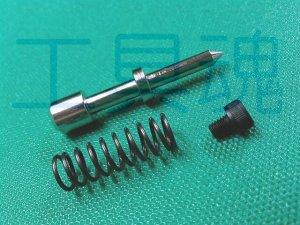 画像1: 福井機工カムシステムハンドプレス用付属品セット