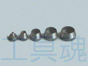 画像2: 福井機工カムシステムハンドブレス専用替刃ポンチ