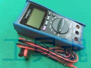 画像1: 日置電機 デジタルマルチメーター