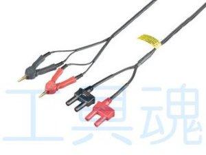 画像2: 日置電機クリップ形リード