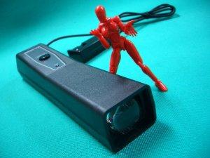 画像1: 城西システム乾電池式タイミングライト