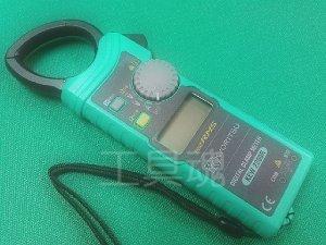画像3: 共立電気計器交流電流測定用クランプメータ