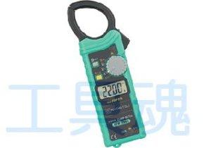 画像2: 共立電気計器交流電流測定用クランプメータ