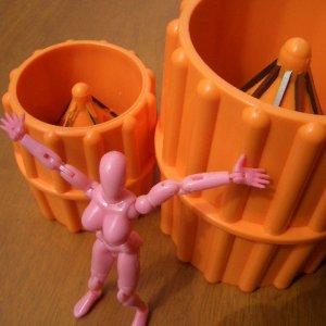 画像1: キョーワ ハンドリーマ(面取り器)