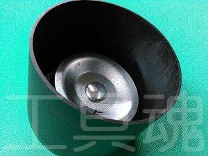 画像3: レッキス工業ガスPE管保護カバー付止水栓