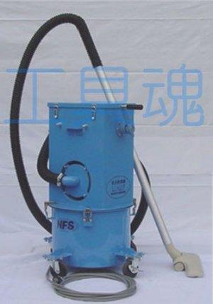 画像1: 日本フレキ産業乾式小型集塵機