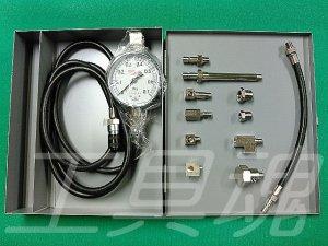 画像1: 日平機器 エンジン油圧計