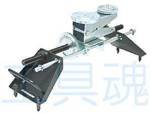 画像2: 日平機器コンペンセーター(アルミホイール用)