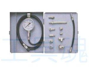 画像2: 日平機器 エンジン油圧計