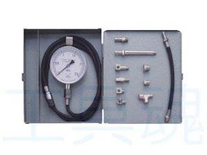 画像1: 日平機器  オートマチックトランスミッション油圧計