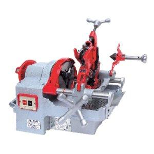 画像1: レッキス工業パイプマシンS40AIIIシリーズ