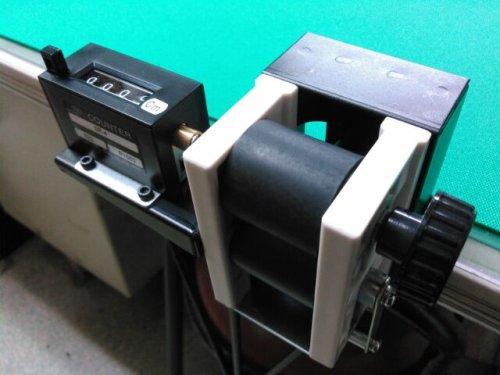 他の写真1: 六光電業簡易型スケールマシン 測長機
