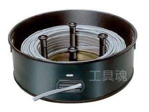 画像2: 六光電業RD型電線リール