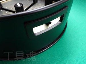 画像4: 六光電業RD型電線リール