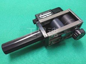 画像4: 六光電業ハンド型スケールマシン測長機