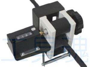 画像2: 六光電業簡易型スケールマシン 測長機