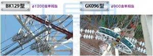 画像2: 藤井電工クローラー金車