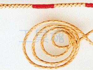 画像1: 藤井電工特強ロープ