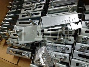 画像1: 東海建商バンノーアンカーセット金具